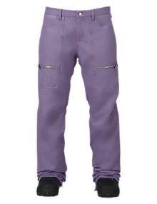 Pantaloni Snowboard donna Burton W Change Pant
