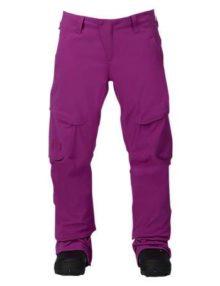 Pantaloni Snowboard Gore-tex