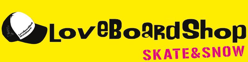 LoveBoardShop