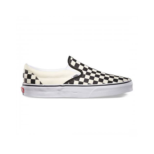 Vans Slip Slip On On WhiteLoveboardshop Checkers Checkers Vans WhiteLoveboardshop BdxCWQroeE