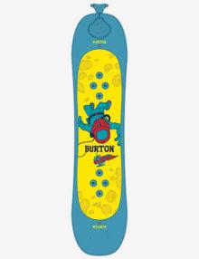 Burton Rilet Board