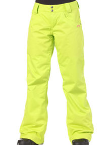 Pantaloni Snowboard Oakley Fit Woman