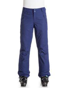 Pantaloni Snowboard Donna Roxy Windbreak