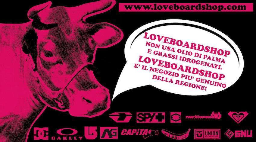 loveboardshop olio