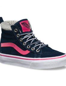 Vans Sk8-Hi MTE scarpa bambino