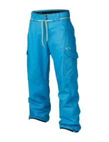 Pantaloni Snowboard Oakley Belmont