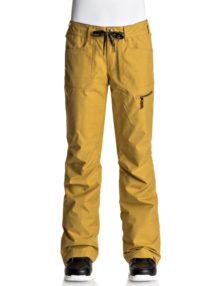 Pantaloni Snowboard donna Roxy