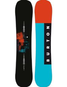 Tavola Snowboard Burton Instigator 145 - 155w - 160w