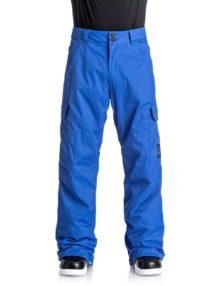 pantaloni Snowboard DC
