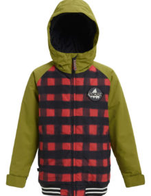 Snowboard Burton Gameday jacket