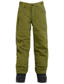 pantaloni snowboard burton barnstorm