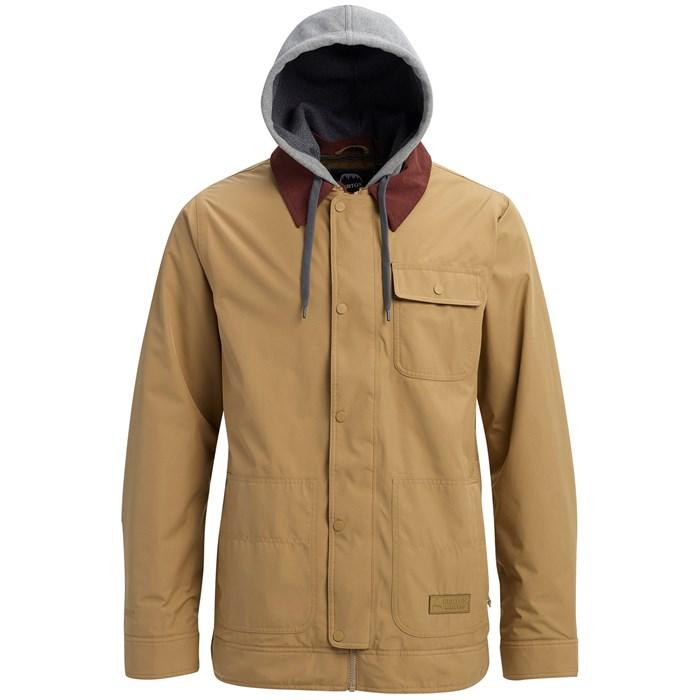 burton giacca snowboard uomo
