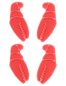Pad Antiscivolo Crab Grab Mini Claws
