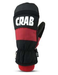 Guanti Crab Grab