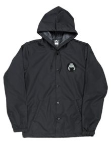 Giacca Patch Jacket Crab Grab