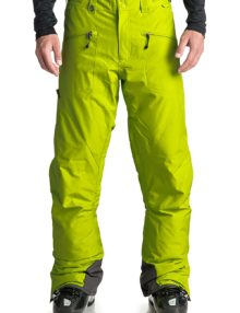 Pantaloni Snowboard Uomo Quicksilver