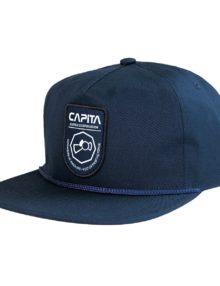 Cappellino Capita Meta