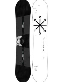 snowboard donna burton Rewind