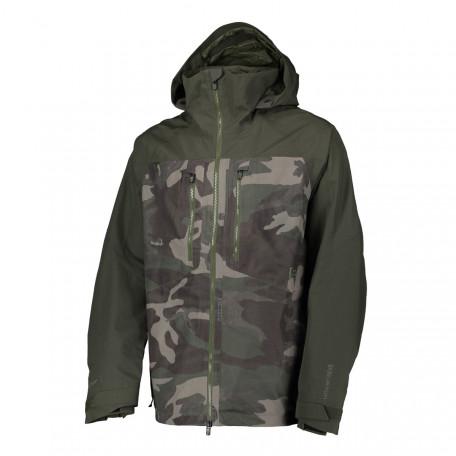 Giacca da uomo Burton [ak] ® 2L GORE TEX® Swash Jacket