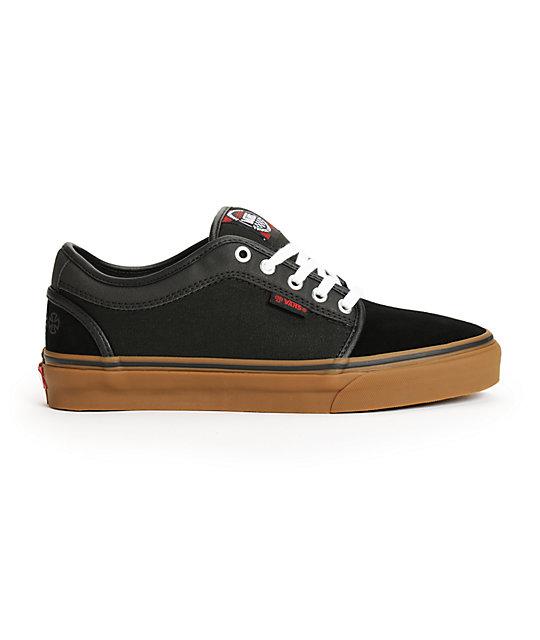 scarpa bambino vans