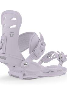 Attacchi snowboard donna Union