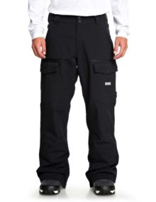 Pantalone snowboard Dc Code