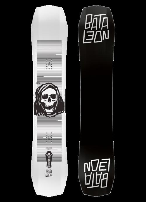 Tavola snowboard Bataleon Disaster
