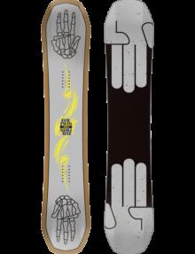 Tavola snowboard Bataleon Evil