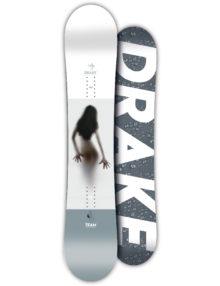 Tavola snowboard Drake Team