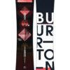 Burton Feelgood Camber