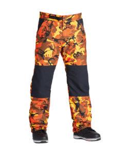 Pantaloni snowboard Airblaster