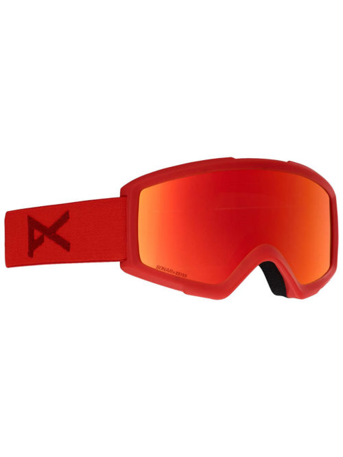 Maschera sci/snowboard Anon Helix 2.0